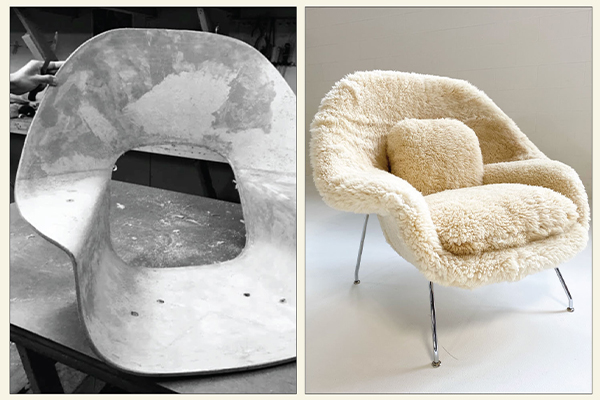 Everything You Need to Know about Reupholstering a Chair