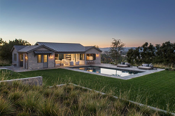 28 Summer-Perfect Pool Houses
