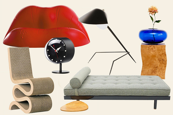 How DADA Studio Brought Dalí, Prouvé and Sottsass Together in One Room