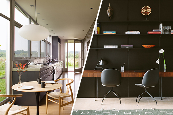 Do You Really Know the Difference between Contemporary and Modern Design?