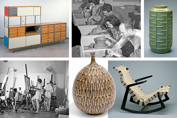 How Cranbrook Became the Go-To Art School for Mid-Century Masters and Today's Design Stars