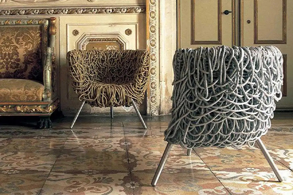 The Campana Brothers Put São Paulo on the Design Map, by Smashing All the Rules