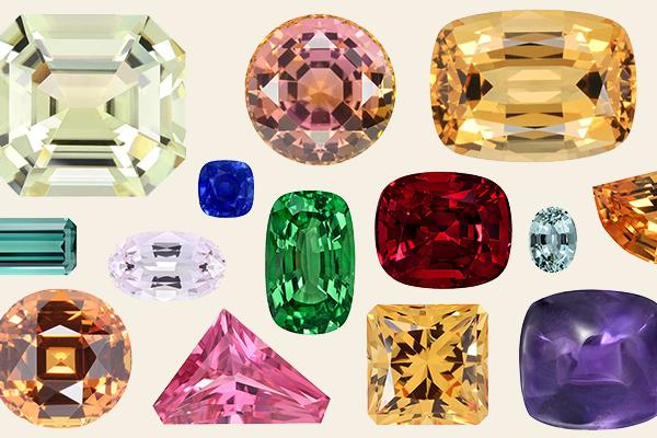 How to Buy Loose Gemstones and Create Custom Jewelry