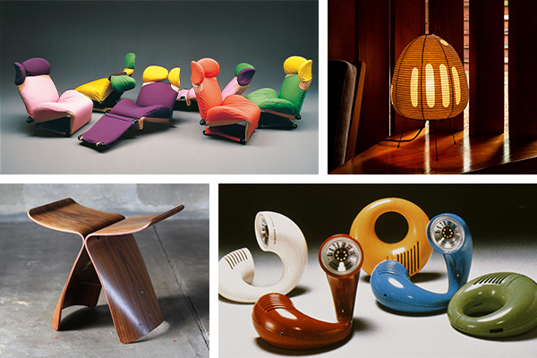 10 of the Most Iconic Modern Japanese Designs