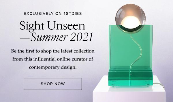 Sight Unseen - Summer 2021