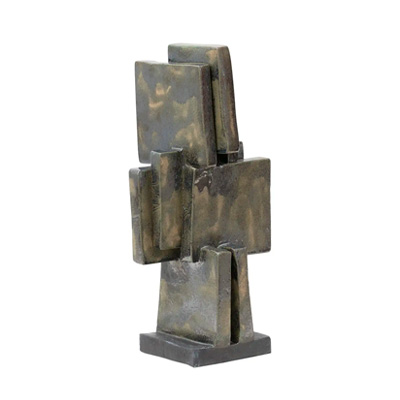 Brutalist Sculptures